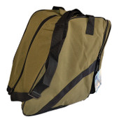Ski / Snowboard Boot Bag - Khaki