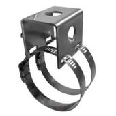 AXIS Bull Bar Bracket - Screw Clamp  Universal Antenna Mount