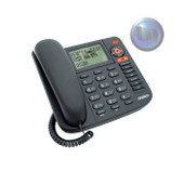 Uniden FP1355 - Corded Phone  Digital Answering Machine