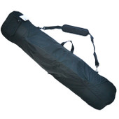 Snowboard Bag Padded 168cm - Fit boots & Bindings - Black