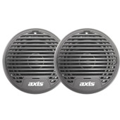 AXIS Marine 50W 70mm Full Range Speakers Flush Mount