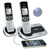 Uniden DUAL MODE BLUETOOTH CORDLESS PHONE with EXTRA HANDSET