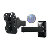 """AXIS TV BRACKET - DUAL ARM TILT LCD MOUNT - Suits 13-23"""" LCD - 15Kg Max"""
