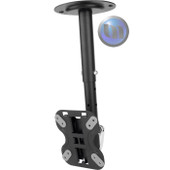 AXIS UNDER UNIT TV MOUNT - 15kg Max - 250-300mm L