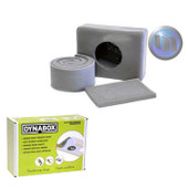 DYNAMAT - DYNABOX IN-CEILING ENCLOSURE - Retrofitable Speaker Enclosure