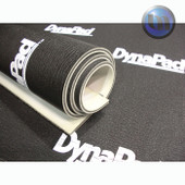 DYNAMAT - DYNAPAD UNDER CARPET SOUND BARRIER - 1 Roll - 1.37m x 7.62m (10.4 sqM)