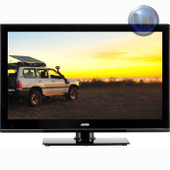 AXIS - 55cm 12 VOLT HD LED TV w DVB-T BUILT-IN DVD/USB/PVR - 16:9 Widescreen Format