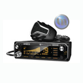Uniden BC980SSB Bearcat 980 CB Radio 27Mhz with SSB 7 Colours