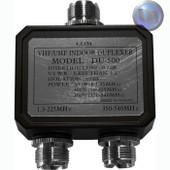 OPEK - HF/VHF/UHF ANTENNA DUPLEXER - Isolation: 60 dB - 500W