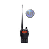 MIDLAND 5 WATT UHF-CB Handheld - 180 Channels - Time Out Timer - Accessory Jack: Yaesu Type