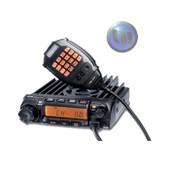 MIDLAND 5 WATT UHF-CB Mobile Radio - DCS Tones in RX/TX - Jack For Ext. Speaker