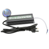 LED Waterproof Power Supply 12VDC 60W - Suitable for Pool Lights