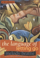 The Language of Letting Go: a 50-card deck