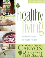 Healthy Living Cards: Ideas for Living Younger Longer