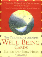 The Teachings of Abraham Well-Being Cards