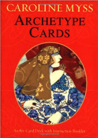Archetype Cards: A 80-Card Deck With Guidebook