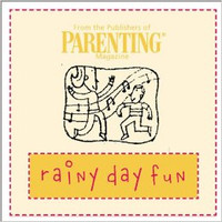 Rainy Day Fun Cards: A 25-Card Deck