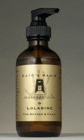 Massage Oil - Lolabine