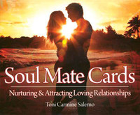 Soul Mate Cards by Toni Carmine Salerno