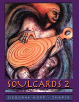 SoulCards 2 Deck