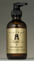 Massage Oil - Moonlight