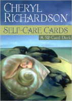Self-Care Cards: A-52 Card Deck