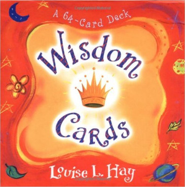 Wisdom Cards: A 64-Card Deck