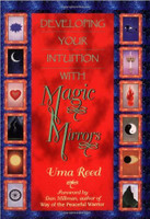 Developing Your Intuition With Magic Mirrors