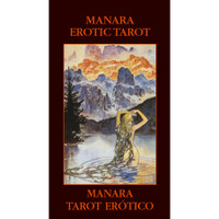 Manara Erotic Tarot Mini