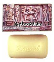 Kamini Aphrodisia Soap - 100gr.