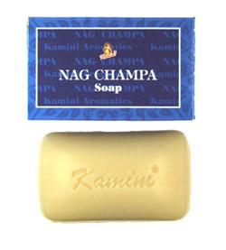 Kamini Nag Champa Soap