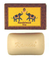 Kamini Sandalwood Soap