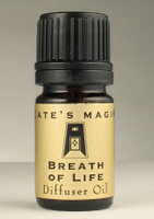 Diffuser Oil - Breath of Life