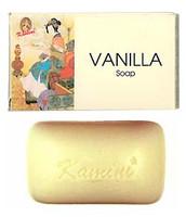 Kamini Vanilla Soap