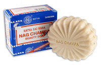 Satya Sai Baba Nag Champa Beauty Soap
