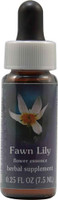 Flower Essence Fawn Lily Dropper -- 0.25 fl oz