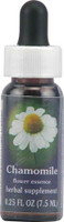 Flower Essence Chamomile Dropper -- 0.25 fl oz
