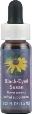 Flower Essence FES Qunitessentials™ Black-Eyed Susan Supplement Dropper -- 0.25 fl oz