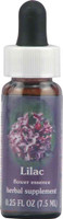 Flower Essence Range of Light Lilac Supplement Dropper -- 0.25 fl oz