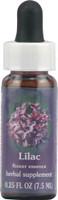 Flower Essence Range of Light Lilac Supplement Dropper -- 0.25 fl oz