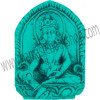 Mini Turquoise Powder Figurine Lord Kuber