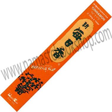 Morning Star Incense 50 sticks Cinnamon