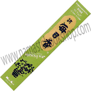 Morning Star Incense 50 sticks Pine