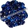 Tumbled Stones Blue Onyx