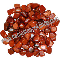 Tumbled Stones Goldstone