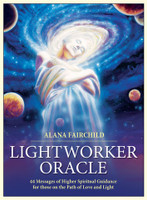 Lightworkers Oracle by Alana Fairchild