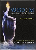 Wisdom of the House of Night Deck