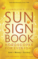 Llewellyn's 2018 Sun Sign Book