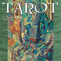 30 Years of Tarot Calendar 2018