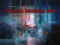 Jim Maynard's Celestial Influences® 2018